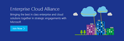 Microsoft Enterprise Cloud Alliance