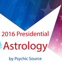 Presidential Astrology