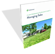 HindSite Releases Guide to Managing Sales for Lawn Maintenance Businesses