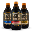 Califia Black Label Cold Brew Coffee Arrives: Clean, Unadulterated and Delicious