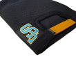 San Jose State University snapback beanie