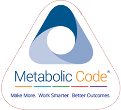 Powered by Metabolic Code