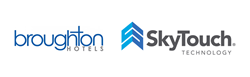 SkyTouch Technology to Begin Property Management System (PMS) Rollout with Broughton Hotel Properties