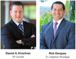 Pike & Lustig, LLP Welcomes Two New Firm Members