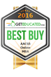 GetEducated.com Releases 2016 Best Buy Rankings of AACSB-Accredited Online MBA Programs