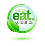 Washing strawberries with Eat Cleaner removes 98% of harmful pesticides