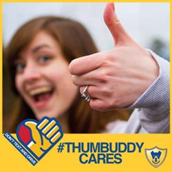 ThumbuddyCares