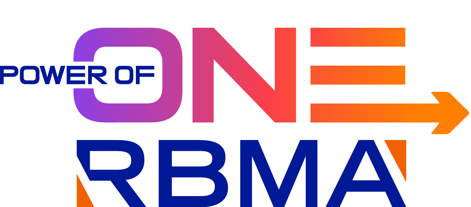 rbma launches power of one campaign