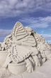 30th Annual AmericanSand Scultping Championship Dates and Sculptors Announced