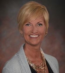 Lori L. Simmons Promoted to Chief Marketing Officer & VP,...
