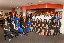 Hamlin Dental Group, Dental Office Van Nuys
