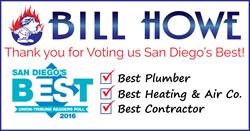san diego's best plumber 2016