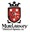 MurLarkey Medals with Justice™ White Whiskey & Divine Clarity® Potato Vodka at California's International Spirit Competition