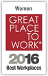 HRMS Solutions Ranked Among the 2016 Best Workplaces for Women by Fortune and Great Place to Work