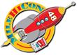 MileHiCon 48 logo