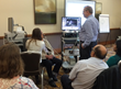 Booking now available for the Ellex 14th European Ultrasound Training Course