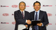 In Solar Power International, DuPont and LERRI Solar Have Signed a Strategic Collaboration Agreement