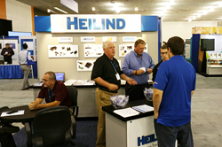 Heilind will be exhibiting at the Sensors Midwest show in Rosemont, IL this month.