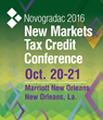 Novogradac Conference to Prepare Attendees for $7 Billion New Markets Tax Credit Allocation Round