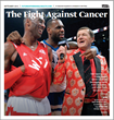 "NBA Sportscaster Craig Sager Opens up About His Ongoing Battle with Leukemia in ""The Fight Against Cancer"" Campaign"