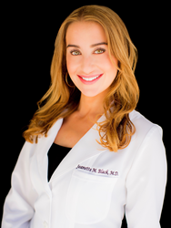 Meet Dr. Jeanette Black, practicing dermatology in Beverly Hills.