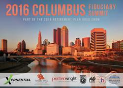 2016 Columbus Fiduciary Summit