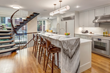 Interior View of Manhattan's First Certified Passive House Building