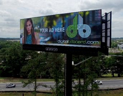Formetco Electronic LED Billboards