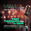 Miami Live Music Venue Hosts New Open Mic Night 'First Thursdays'