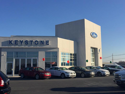 Keystone Ford in Chambersburg, PA
