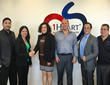 Susan and Joel Geffen new 1Heart South Bay franchise