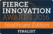 Finalists Announced Fierce Innovation Awards: Healthcare Edition 2016
