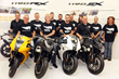 EBR Motorcycles Team