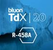 ASHRAE Designates Bluon Energy TdX 20 Refrigerant as R-458A
