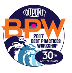 DuPont 2017 Best Practices Workshop (BPW) Logo