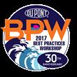 DuPont Best Practices Workshop 2017 Opens for Registration