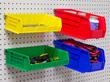 Akro-Mils Pegboard Bin Adapters