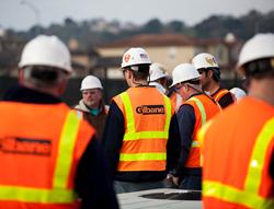 Gilbane Building Company Healthiest Employer