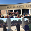 Jackson Christian Celebrates New Facilities and 40th Anniversary