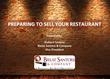 Bielat Santore & Company Reminds Restaurateurs of their Upcoming Webinar