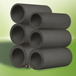Armacell Announces New Large Size AP Armaflex® Tube Insulation Saves Time and Reduces Scrap on the Jobsite