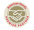 American Honda Honors Lead To Conversion With 2016 Premier Partner Award