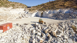 Arizona Marble Company Quarry