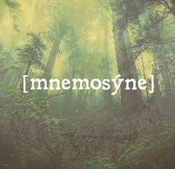 Mnemosyne Logo