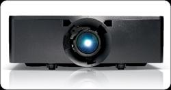 World's brightest 1DLP laser phosphor projectors