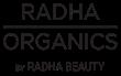 Radha Organics Logo