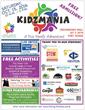 KIDZMANIA 2016 Informational Flyer