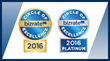 Bizrate Insights Names 208 Online Retailers To Its 2016 Bizrate Circle Of Excellence Award