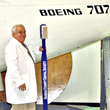 Dr. Robert M. Trager is Celebrating his 30th Anniversary as the Airport Dentist at Both JFK and LaGuardia Airports