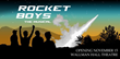 Homer Hickam and 'Rocket Boys Musical' Team Kick Off Indiegogo Campaign to Raise Funds for Legal Expenses